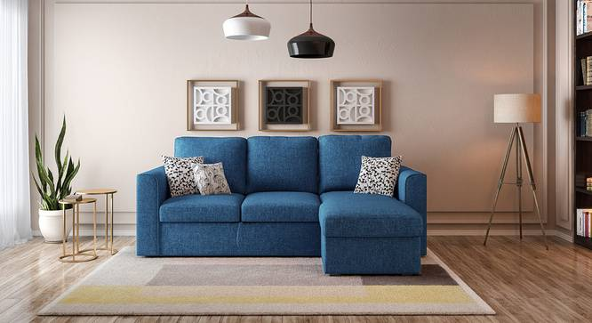 Best L Shaped Sofa Set in India Kowloon Urbanladder