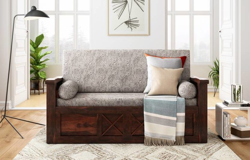 Flipkart Perfect Homes Sofa Bed
