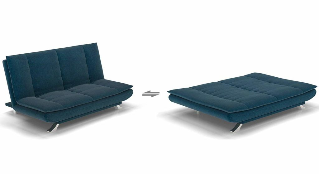 Urban Ladder Foldable Sofa with Bed