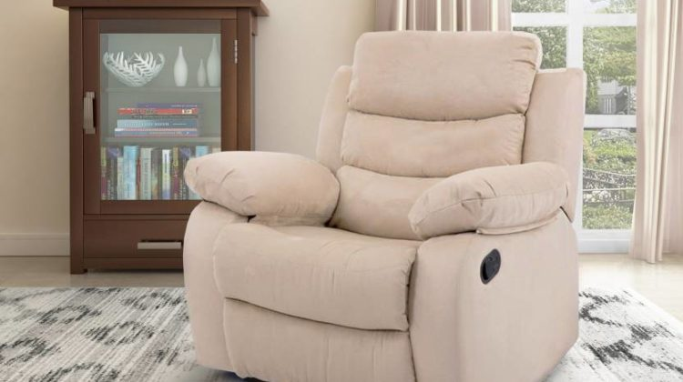 Best Recliner Chairs in India