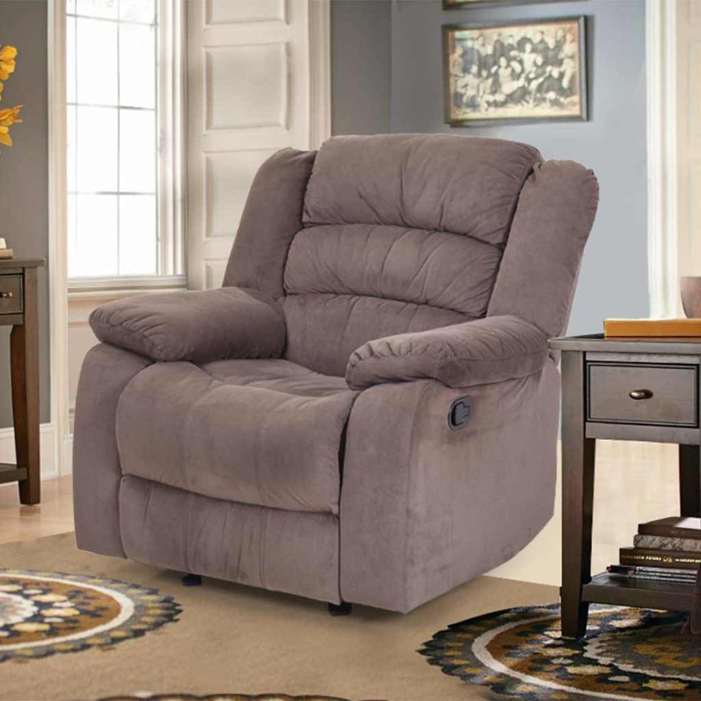 Best Brand Furniture Reviews: 5 Best Recliner Chairs & Sofas In India [Review + Top Brands]