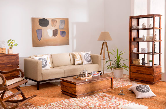 UrbanLadder - Top Furniture Brands in India Review